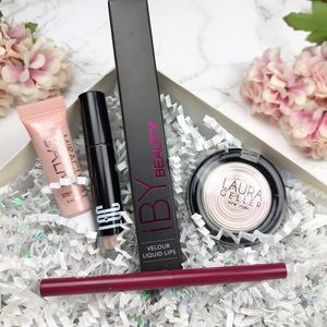 Beauty Box Bundle Includes Laura Geller and More!